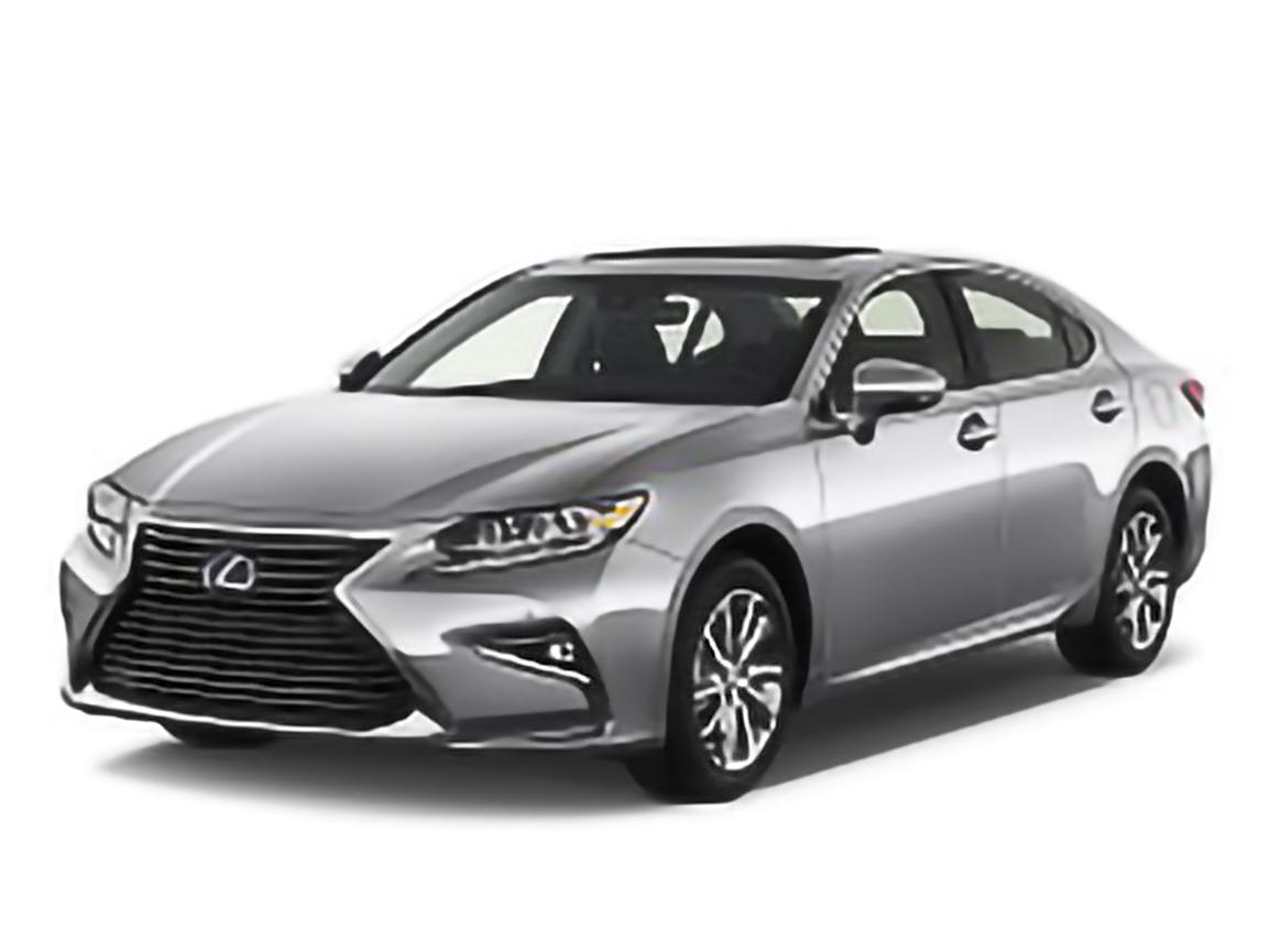 Lexus, ES, XV60 Restyling [2015 .. 2018] Saloon, AutoDir