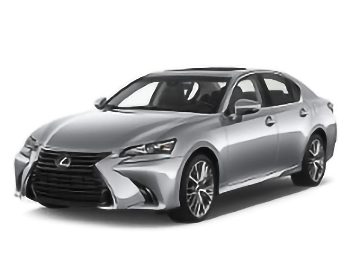 Lexus, GS, L10 Restyling [2015 .. 2020] Saloon, AutoDir