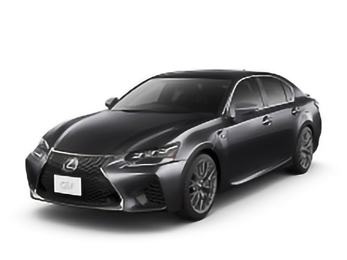 Lexus, GS F, L10 [2015 .. 2020] Saloon, AutoDir