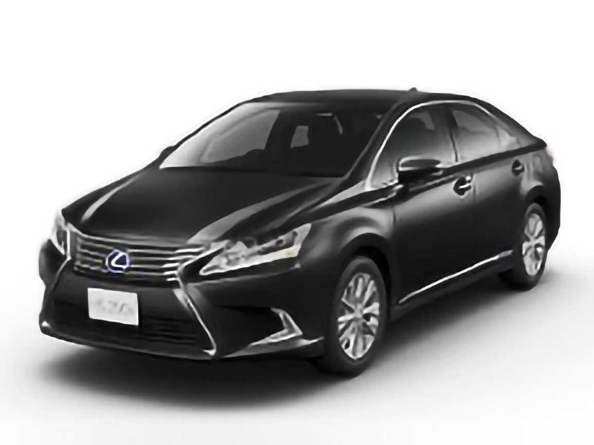 Lexus, HS, ANF10 Restyling [2013 .. 2018] Saloon, AutoDir