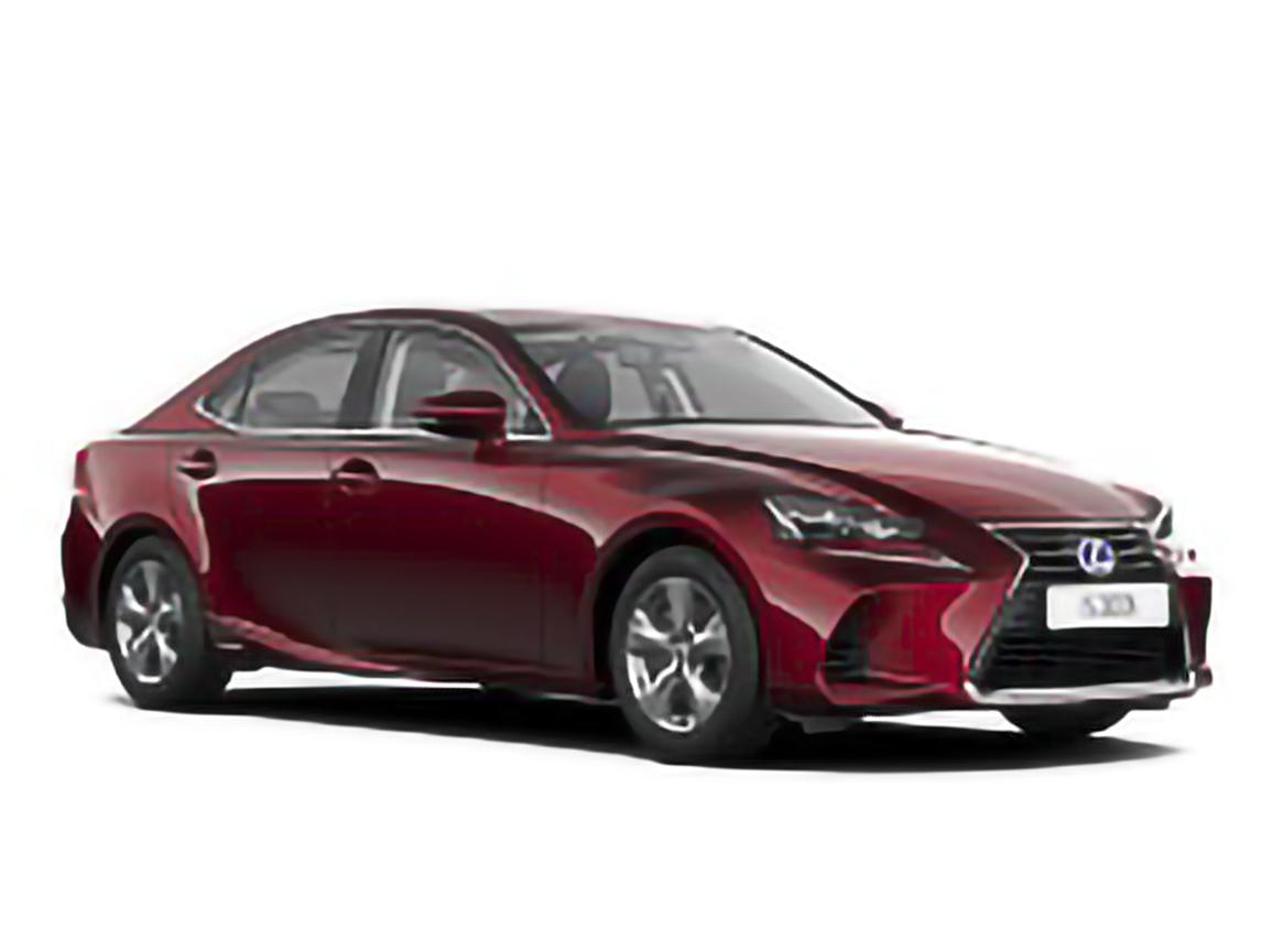 Lexus, IS, XE30 Restyling [2016 .. 2020] Saloon, AutoDir