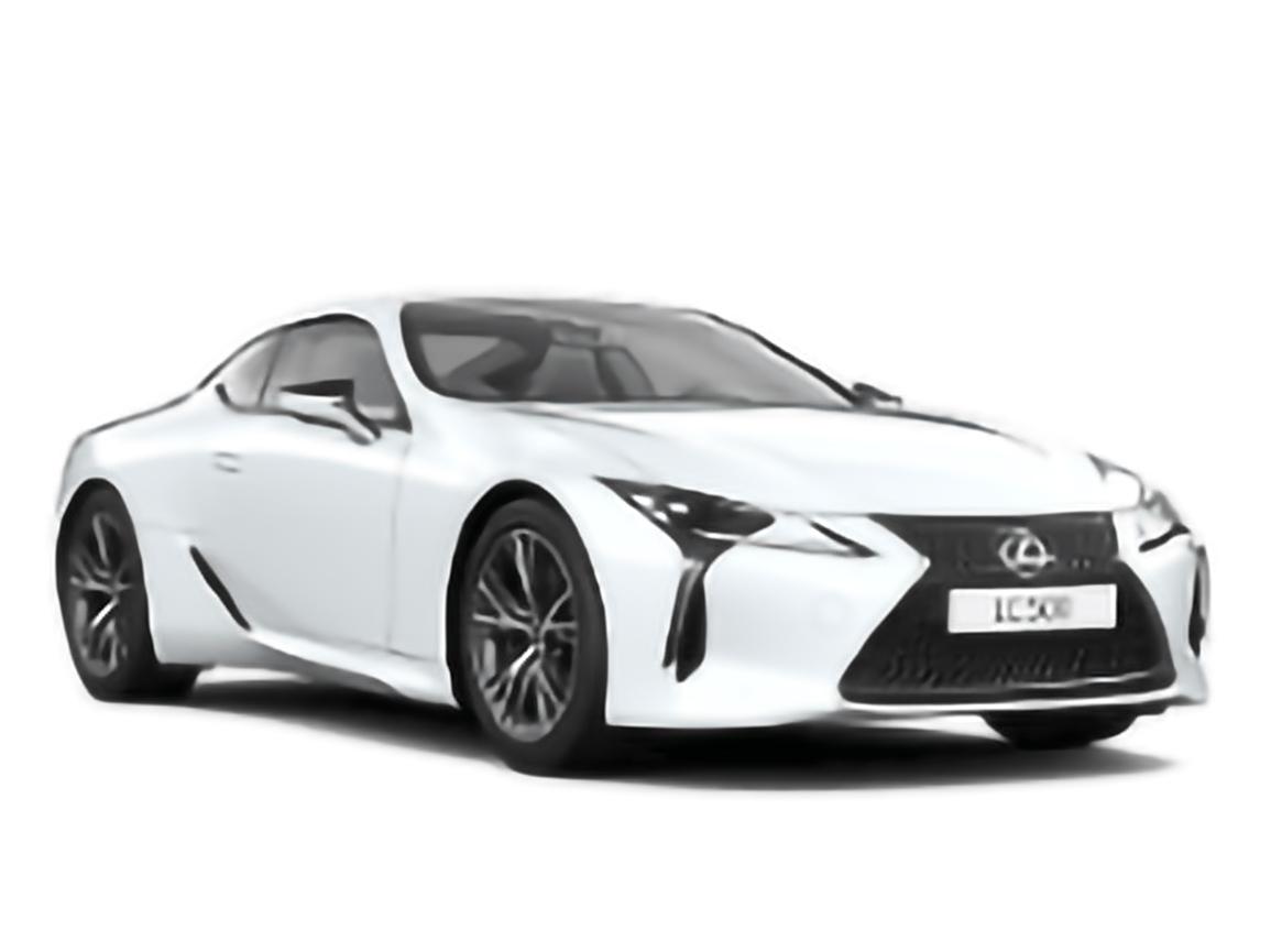 Lexus, LC, Z100 [2017 .. 2020] Coupe, 2d, AutoDir