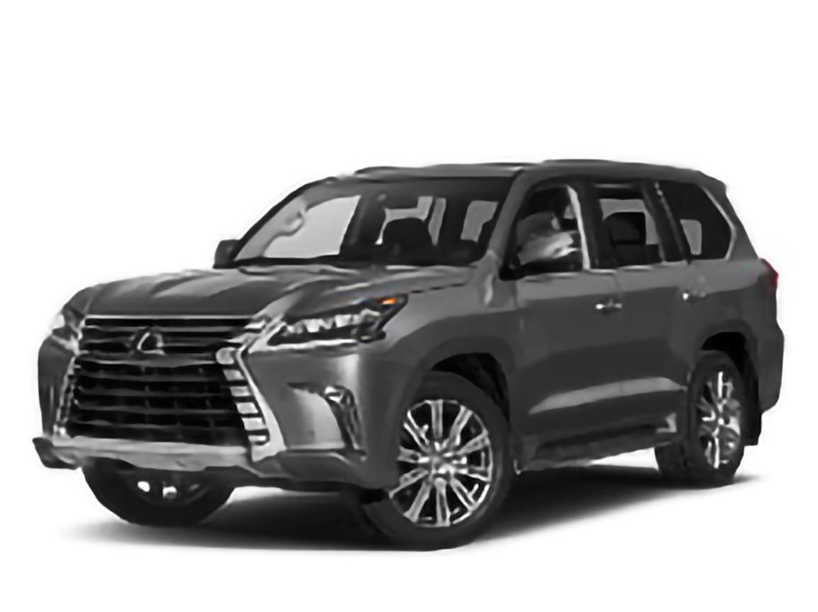 Lexus, LX, J200 Restyling [2015 .. 2020] SUV, 5d, AutoDir