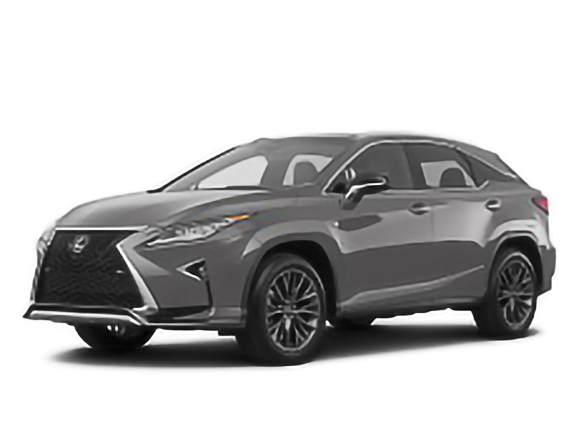 Lexus, RX, AL20 [2015 .. 2020] SUV, 5d, AutoDir