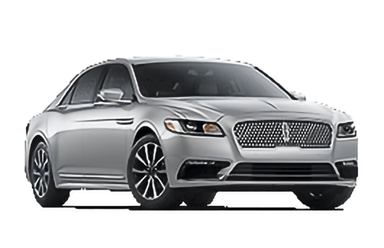 Lincoln, Continental, X [2017 .. 2020] Saloon, AutoDir