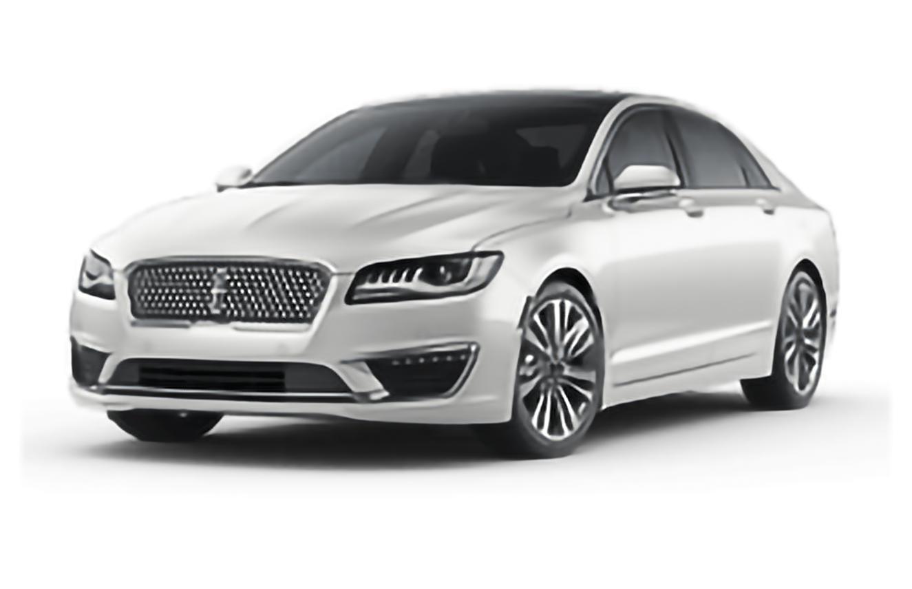 Lincoln, MKZ, II Facelift [2017 .. 2020] Saloon, AutoDir