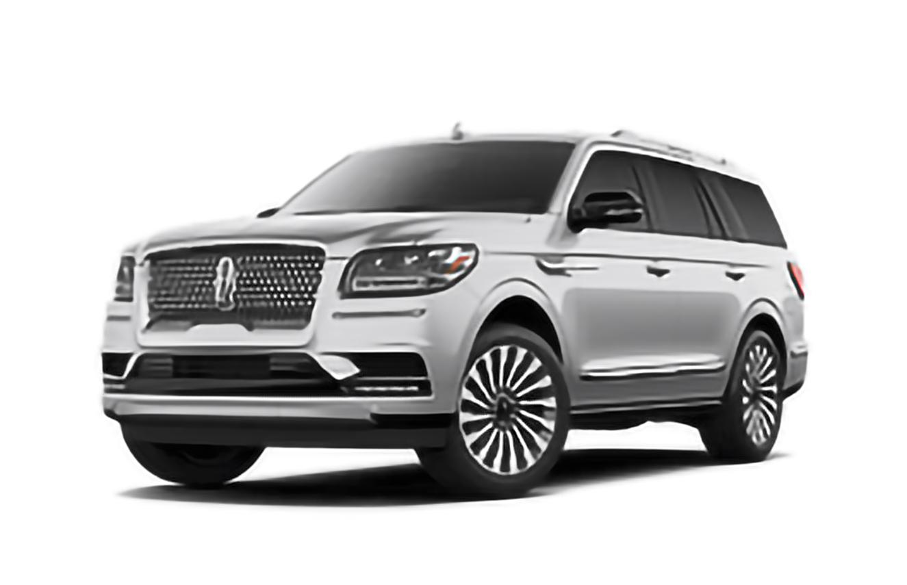 Lincoln, Navigator, IV [2018 .. 2020] SUV, 5d (U554), AutoDir