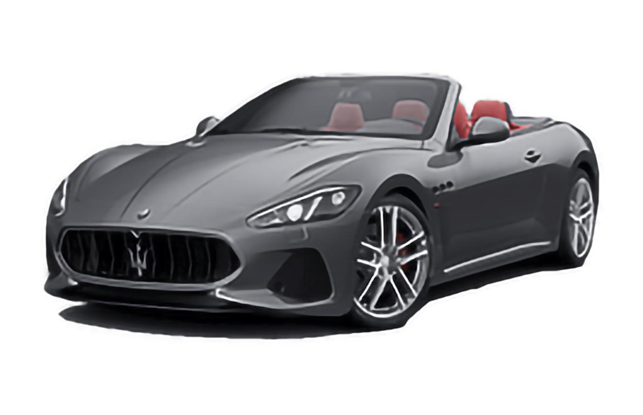 Maserati, GranCabrio MC, 2013 .. 2020 Convertible, 2d, AutoDir