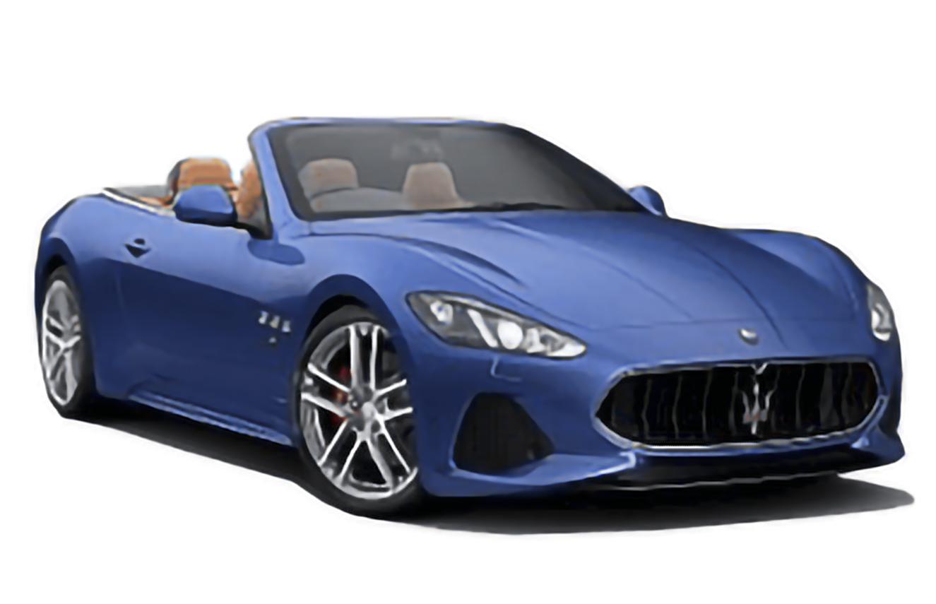 Maserati, GranCabrio Sport, 2011 .. 2020 Convertible, 2d, AutoDir