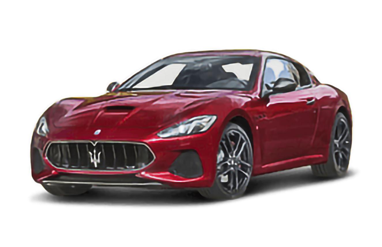 Maserati, GranTurismo MC, Facelift [2013 .. 2020] Coupe, AutoDir