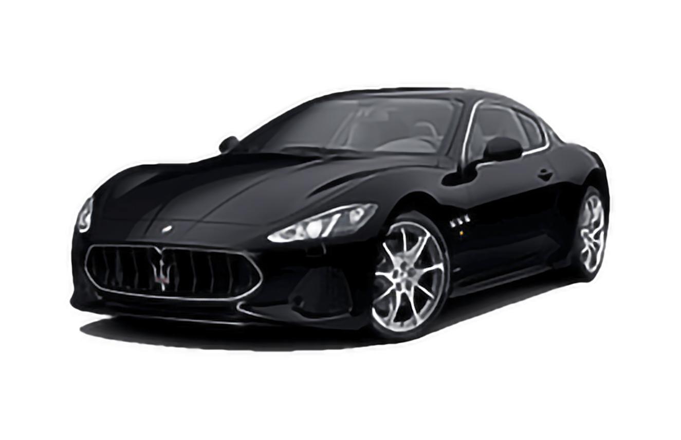 Maserati, GranTurismo Sport, 2012 .. 2020 Coupe, AutoDir