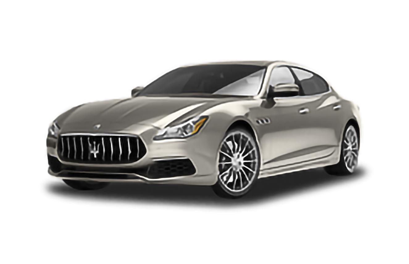 Maserati, Quattroporte, M156 Restyling [2016 .. 2020] Saloon, AutoDir