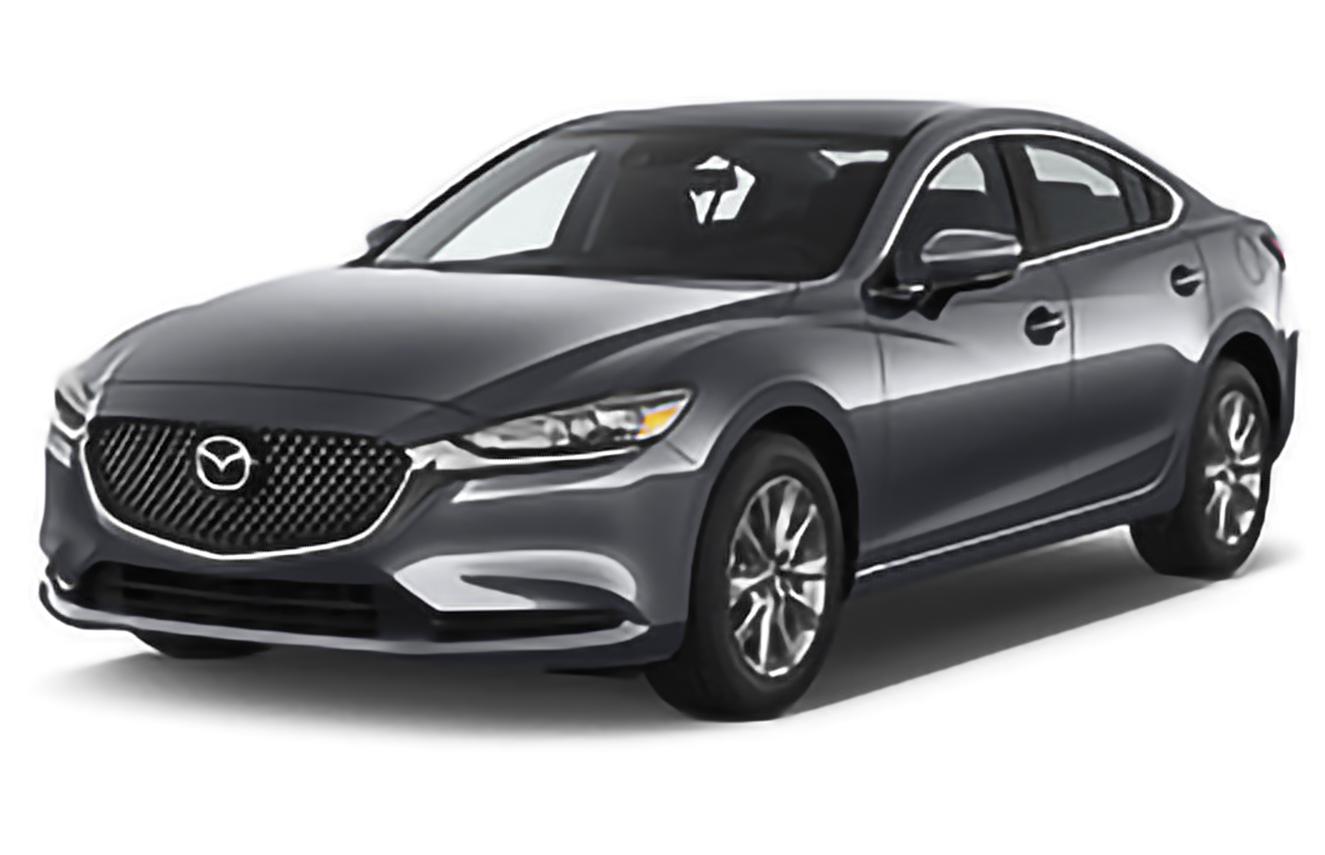 Mazda, Atenza, GJ Facelift [2018 .. 2020] [JDM] Saloon, AutoDir