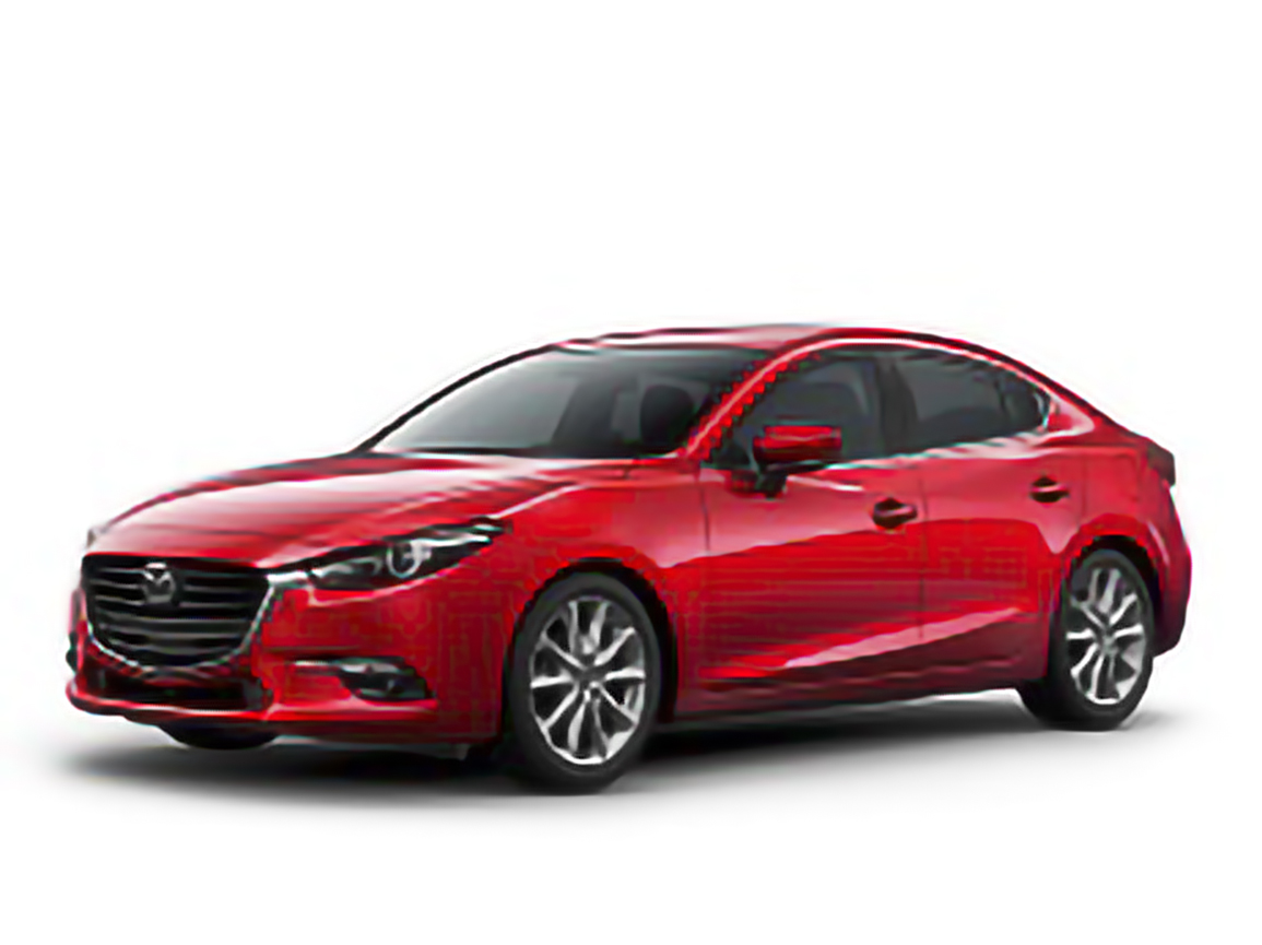 Mazda, Axela, BM Facelift [2016 .. 2020] [JDM] Saloon, AutoDir