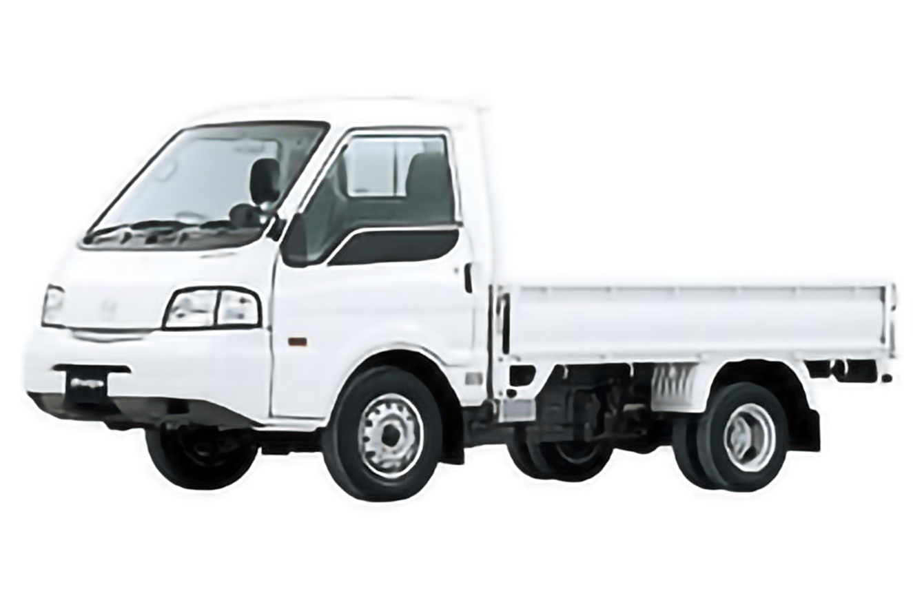 Mazda, Bongo Truck, SK [1999 .. 2020] Truck, 2d, AutoDir