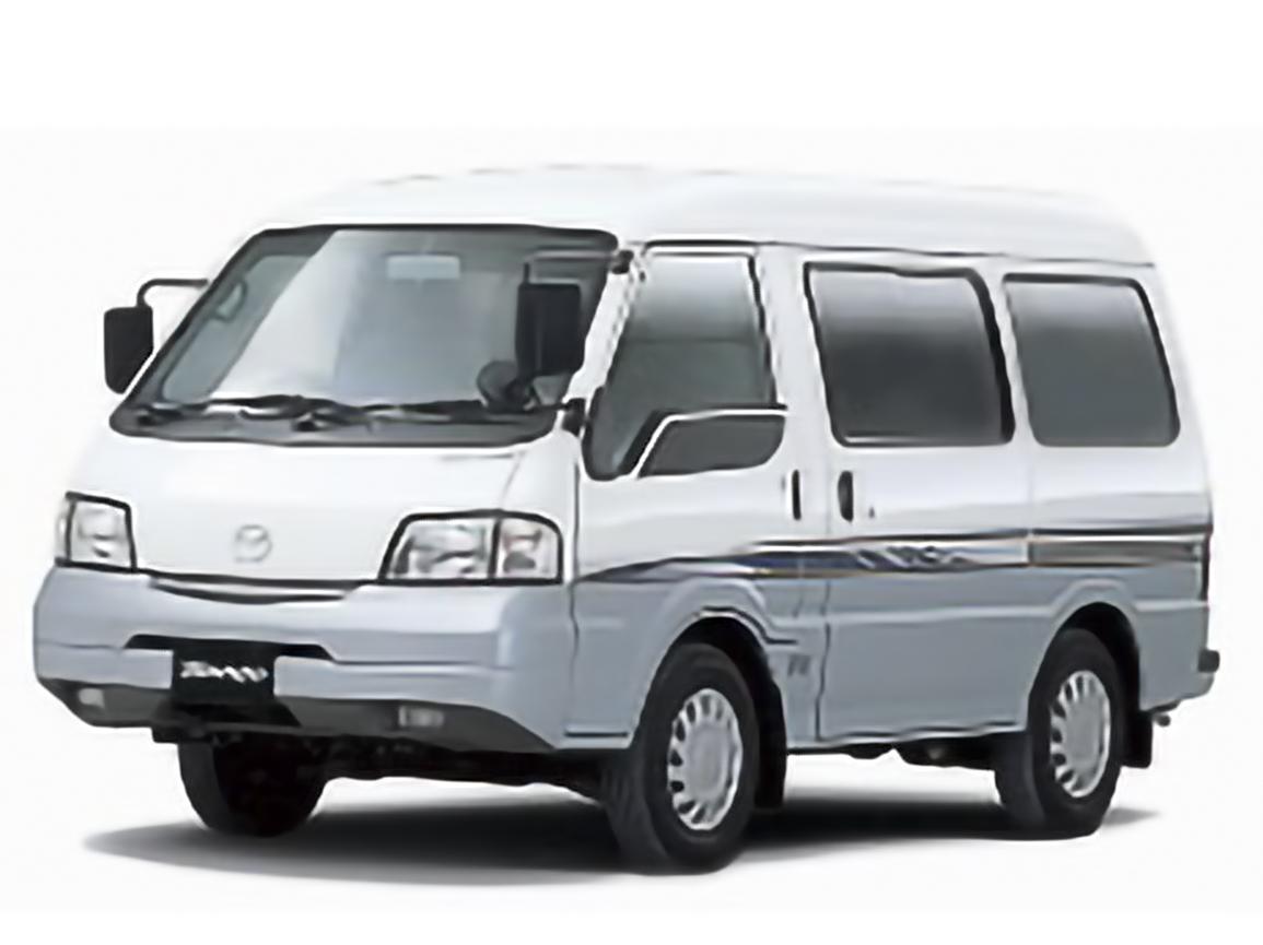 Mazda, Bongo Van, SK [1999 .. 2020] [JDM] Van, AutoDir