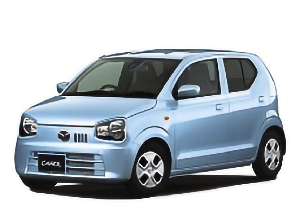 Mazda, Carol, HB36 [2015 .. 2020] [JDM] Hatchback, 5d, AutoDir