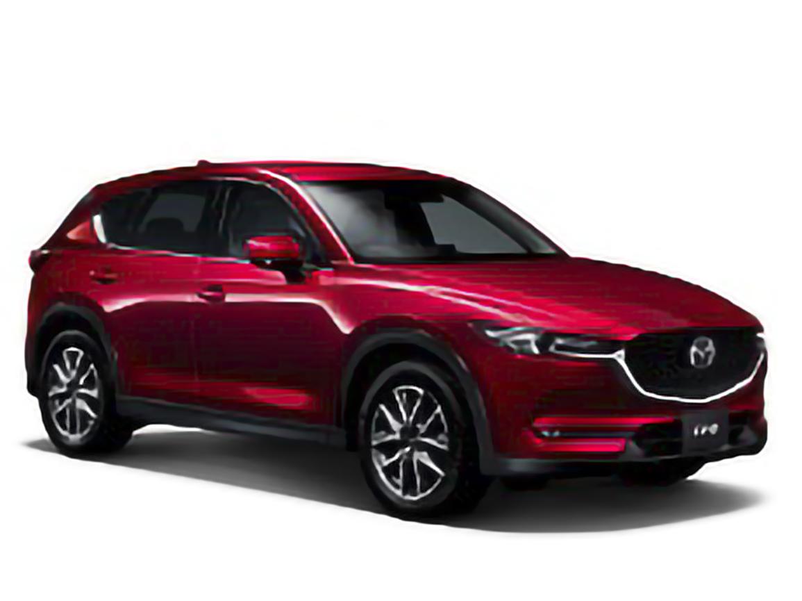 Mazda, CX-5, KF [2016 .. 2020] SUV, 5d, AutoDir