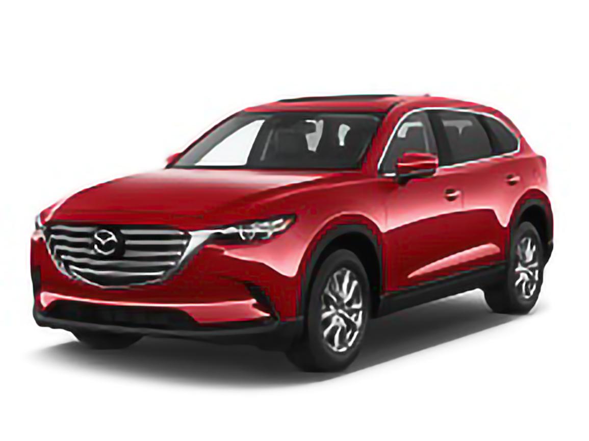 Mazda, CX-9, TC [2016 .. 2020] SUV, 5d, AutoDir