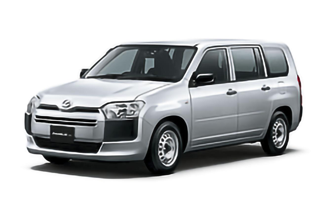 Mazda, Familia Van, XP16 [2018 .. 2020] Estate, 5d, AutoDir