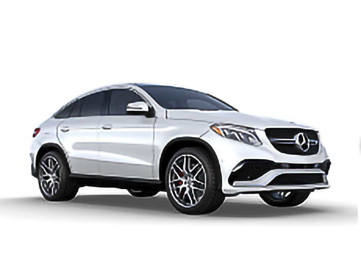Mercedes-Benz, GLE-Class Coupe, C292 [2015 .. 2020] [EUDM] Coupe, 5d, AutoDir
