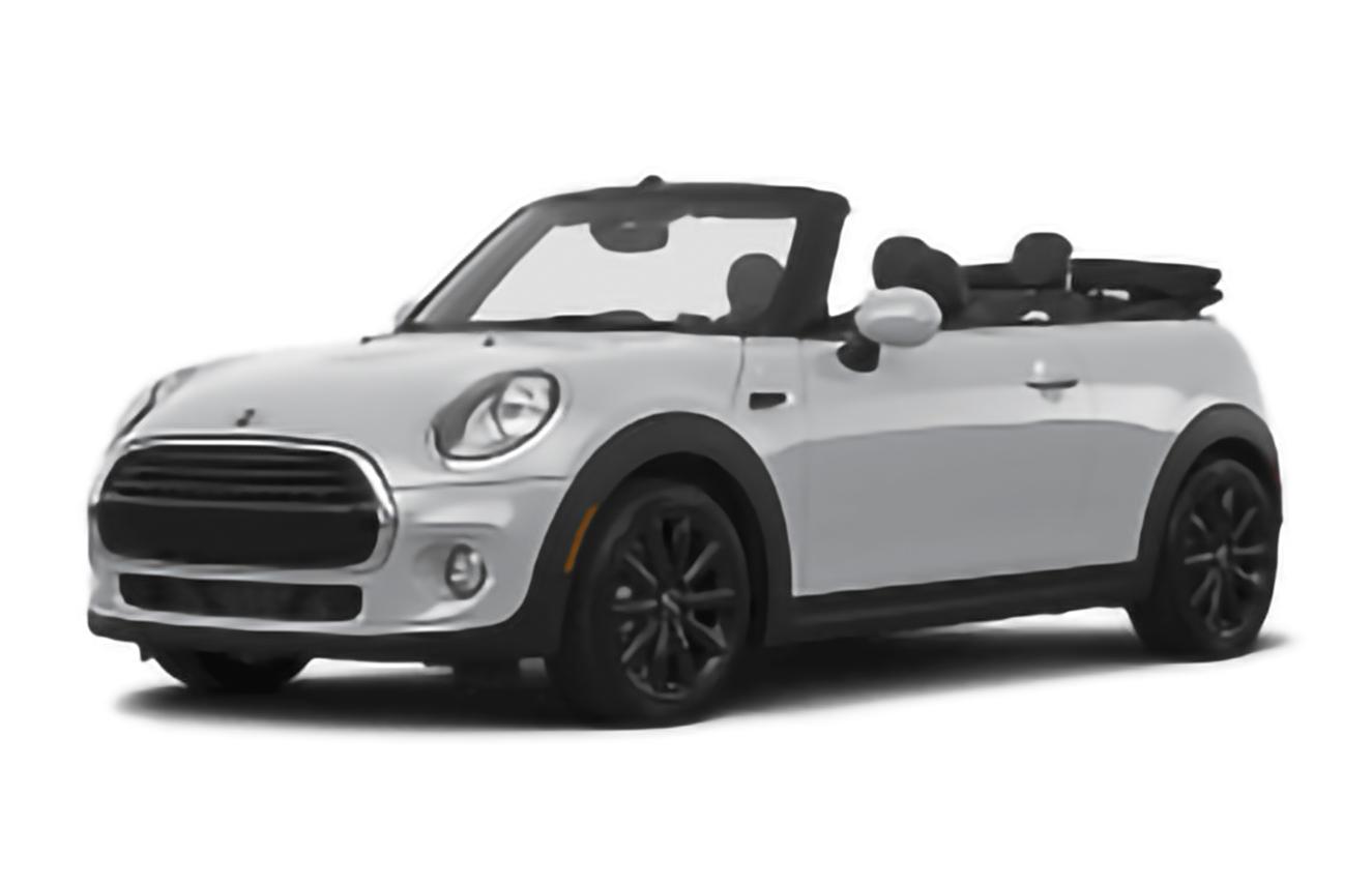 MINI, Cabrio, III [2016 .. 2020] Convertible, 2d (F57), AutoDir