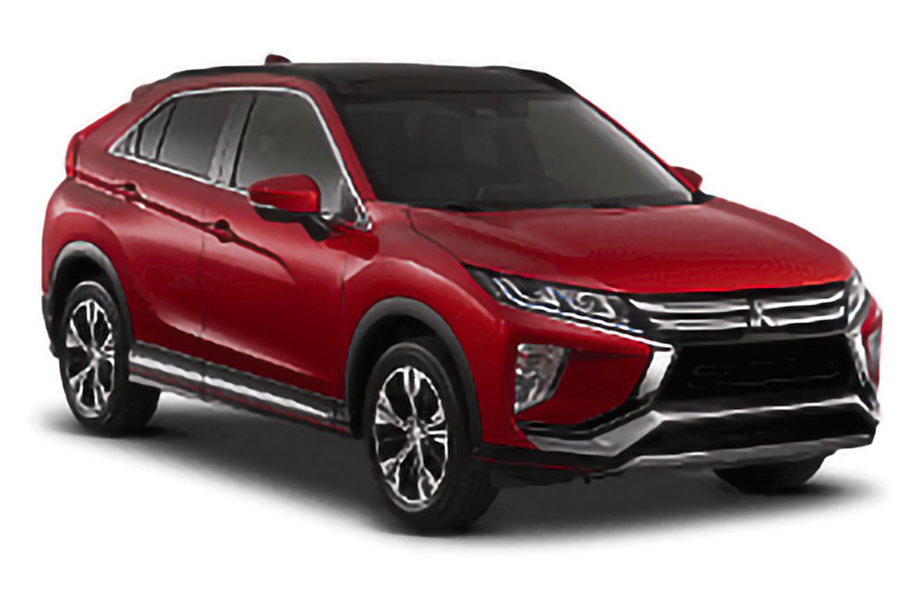 Mitsubishi, Eclipse Cross, GK [2017 .. 2020] SUV, 5d, AutoDir