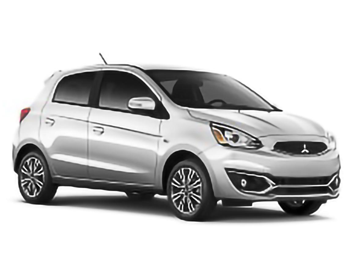 Mitsubishi, Mirage, A0 Restyling [2016 .. 2020] Hatchback, 5d, AutoDir