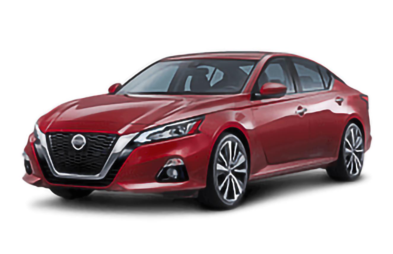 Nissan, Altima, VI [2019 .. 2020] Saloon, AutoDir