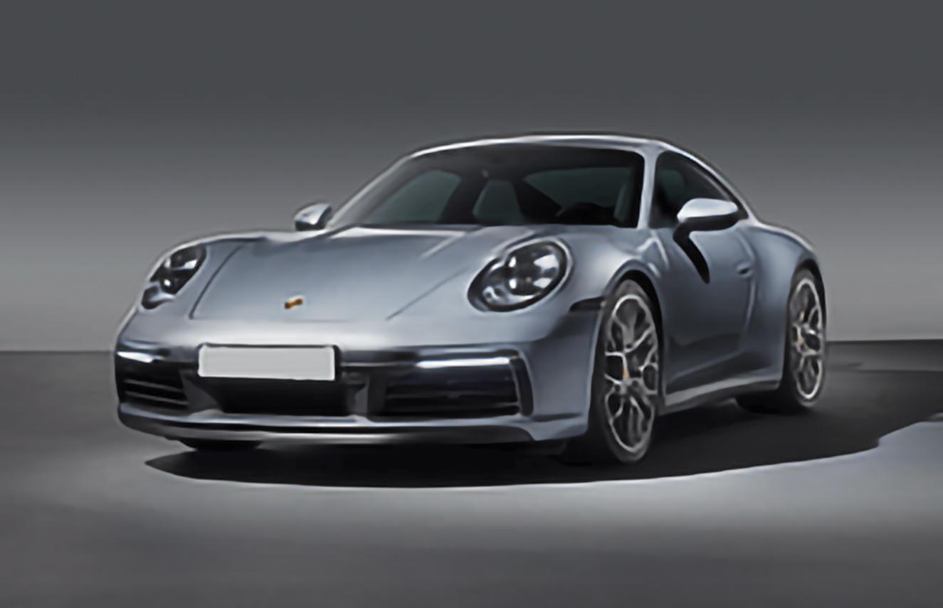 Porsche, 911, Typ 992 [2018 .. 2020] Coupe, 2d, AutoDir
