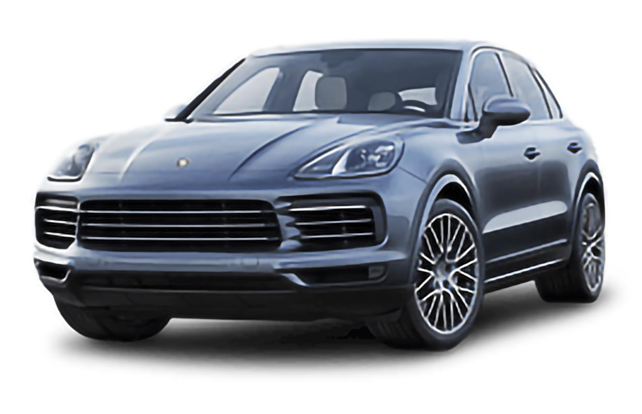 Porsche, Cayenne, III [2017 .. 2020] SUV, 5d (PO536), AutoDir