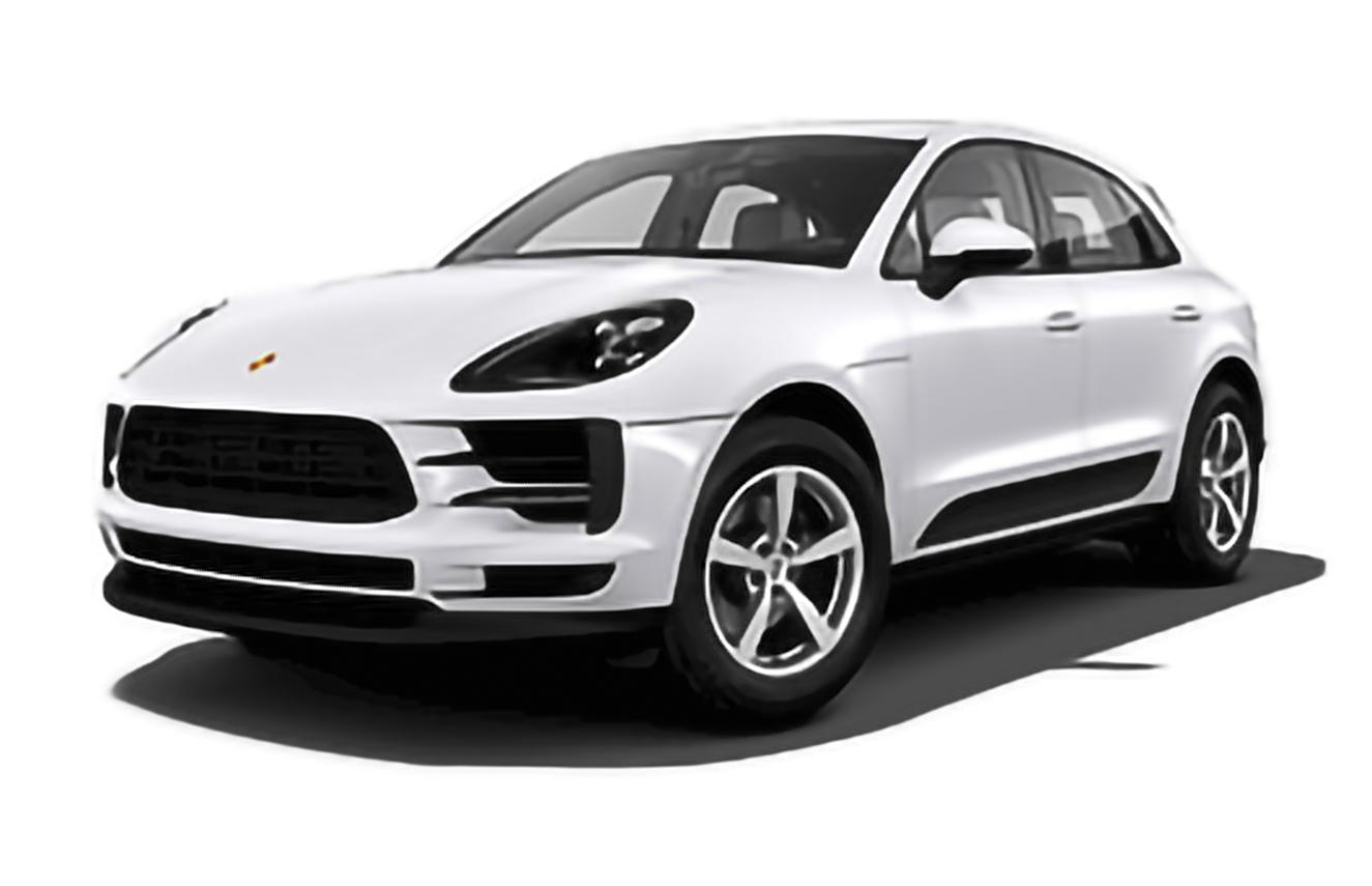 Porsche, Macan, 95B Restyling [2019 .. 2020] SUV, 5d, AutoDir