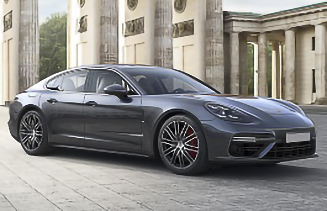 Porsche, Panamera, II [2016 .. 2020] Fastback, AutoDir