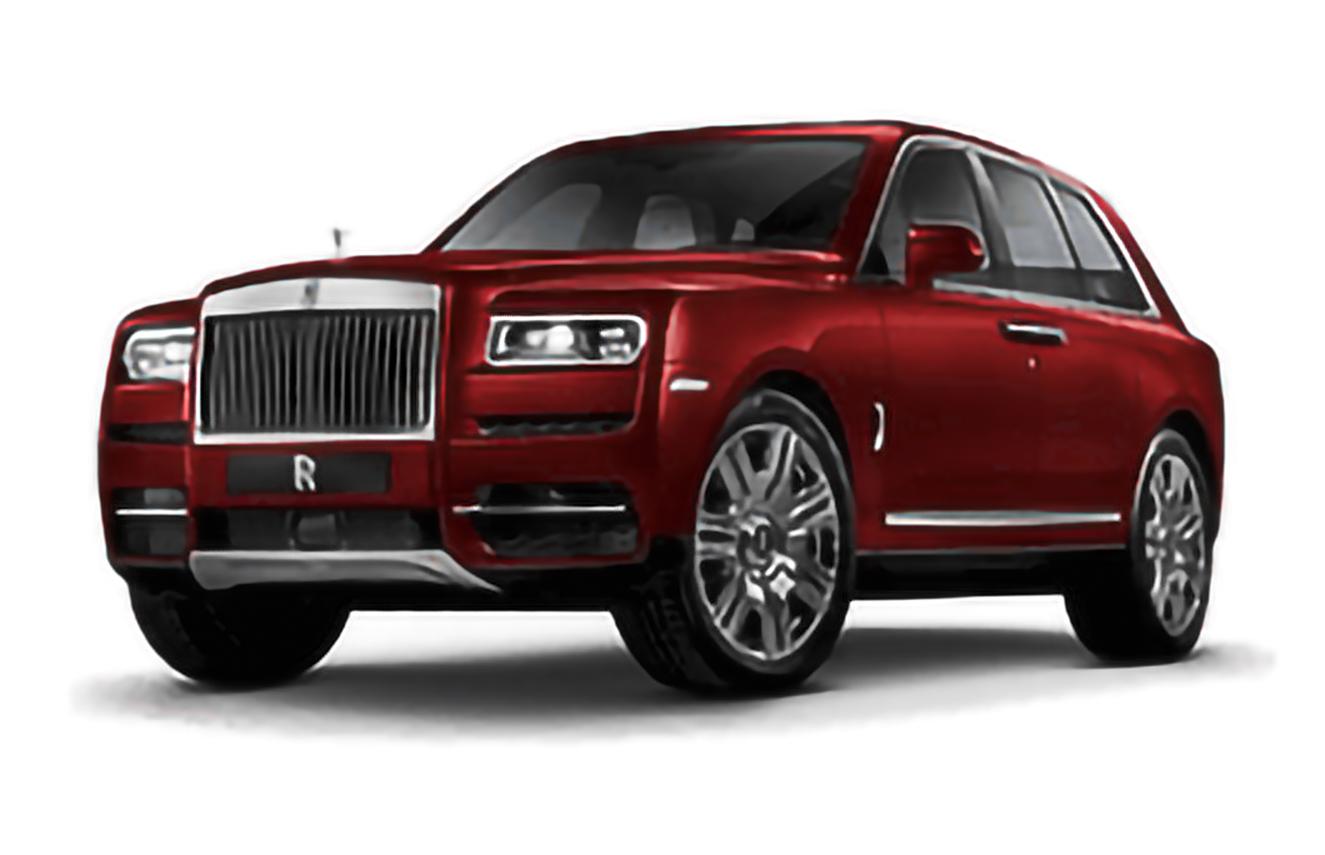 Rolls-Royce, Cullinan, 2018 .. 2020 SUV, 5d, AutoDir