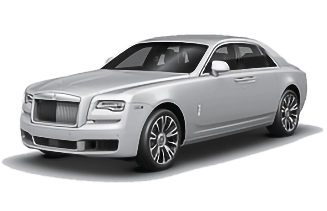 Rolls-Royce, Ghost, II [2014 .. 2020] Saloon (RR04), AutoDir