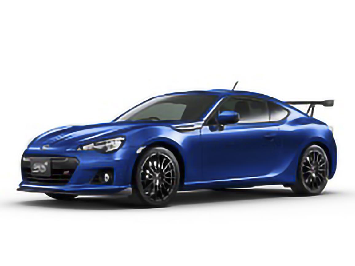 Subaru, BRZ, ZC [2012 .. 2020] Coupe, 2d, AutoDir