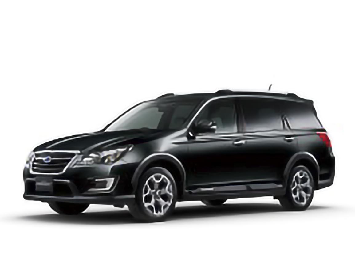 Subaru, Exiga Crossover 7, YA [2015 .. 2018] [JDM] MPV, 5d, AutoDir