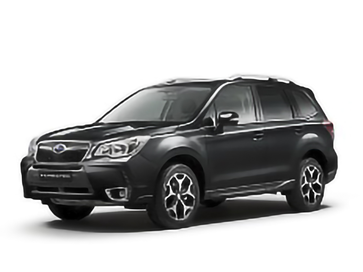 Subaru, Forester, SJ [2012 .. 2018] Closed Off-Road Vehicle, 5d, AutoDir
