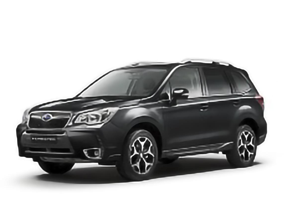 Subaru, Forester, SJ [2012 .. 2018] Closed Off-Road Vehicle, 5d, AutoDir