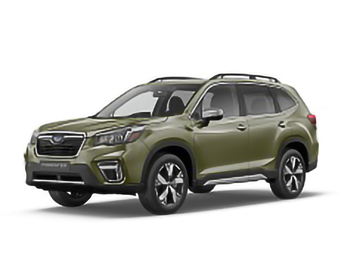 Subaru, Forester, SK [2018 .. 2020] Closed Off-Road Vehicle, 5d, AutoDir