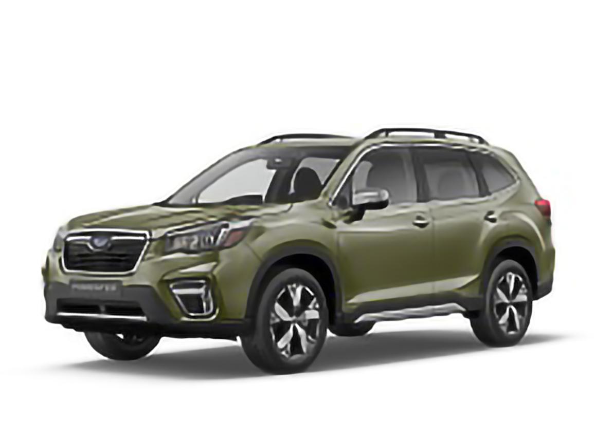Subaru, Forester, SK [2018 .. 2020] Closed Off-Road Vehicle, 5d, AutoDir