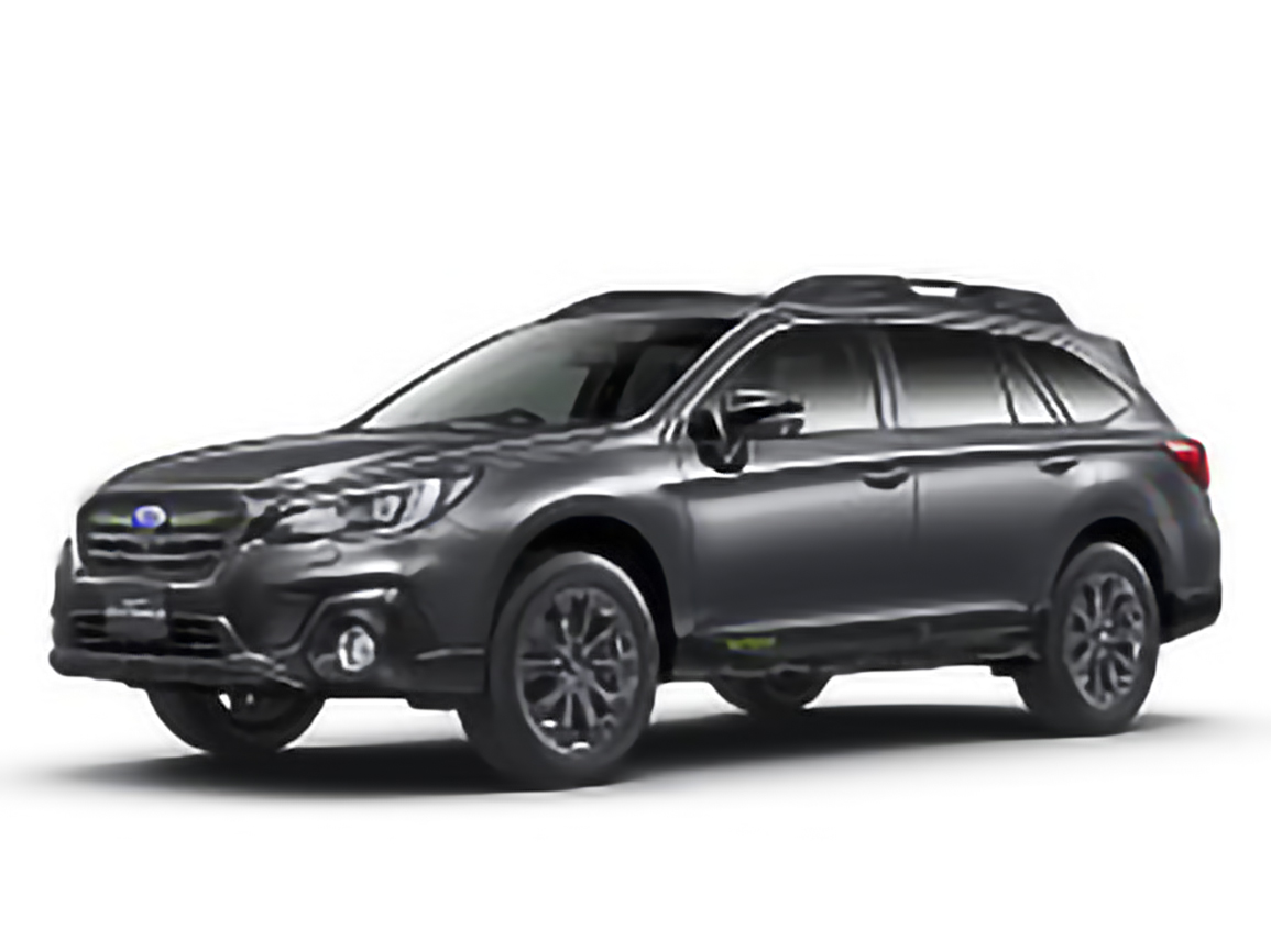 Subaru, Legacy Outback, BS Facelift [2018 .. 2020] [JDM] X-Break, 5d, AutoDir