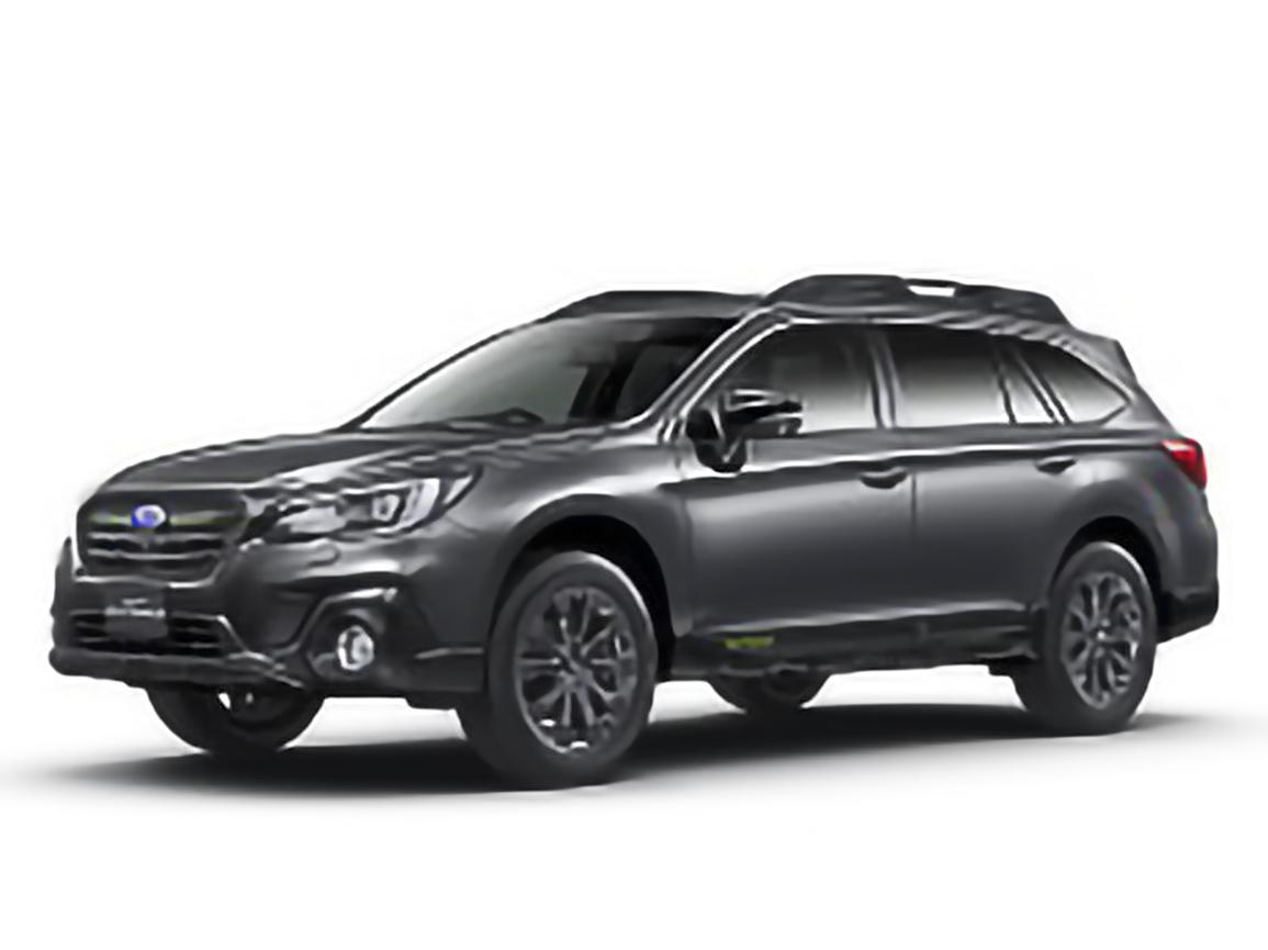 Subaru, Legacy Outback, BS Facelift [2018 .. 2020] [JDM] X-Break, 5d, AutoDir
