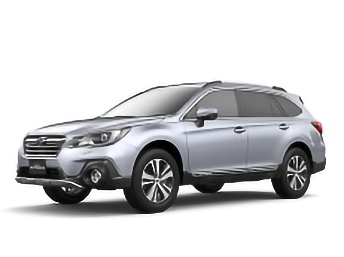 Subaru, Outback, BS Facelift [2018 .. 2020] Estate, 5d, AutoDir