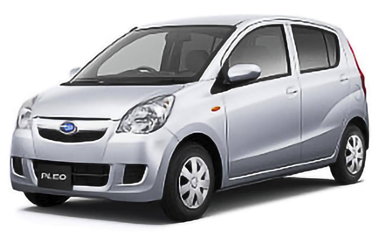 Subaru, Pleo, L2 [2010 .. 2018] [JDM] Hatchback, 5d, AutoDir