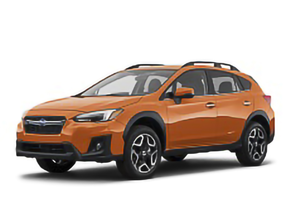 Subaru, XV Crosstrek, GT [2018 .. 2020] [USDM] SUV, 5d, AutoDir