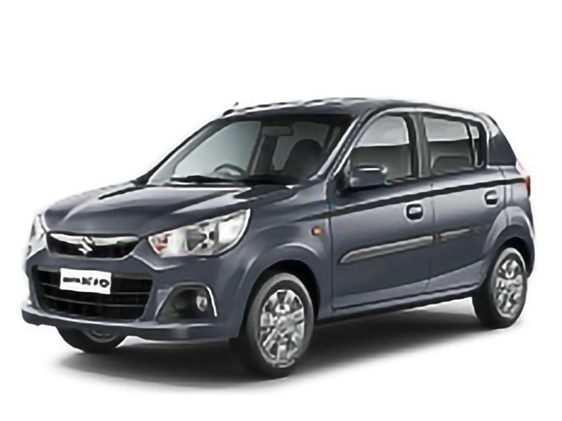 Suzuki, Alto K10, HA25 [2015 .. 2020] Hatchback, 5d, AutoDir