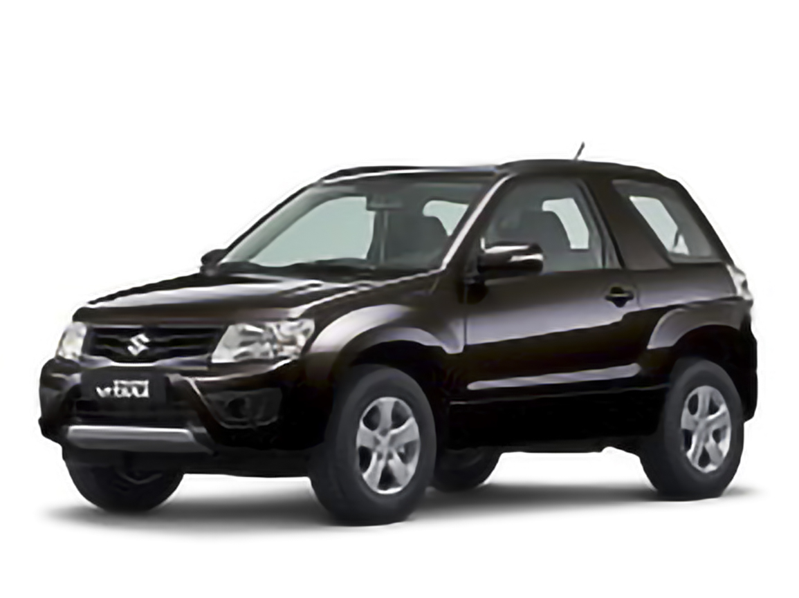 Suzuki, Grand Vitara, JT Restyling [2013 .. 2020] Closed Off-Road Vehicle, 3d, AutoDir