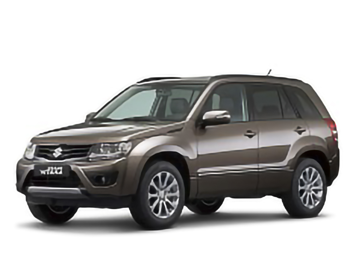 Suzuki, Grand Vitara, JT Restyling [2013 .. 2020] Closed Off-Road Vehicle, 5d, AutoDir