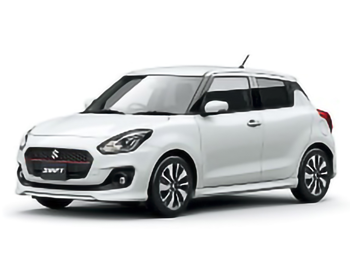 Suzuki, Swift, ZC/ZD 3 [2017 .. 2020] Hatchback, 5d, AutoDir